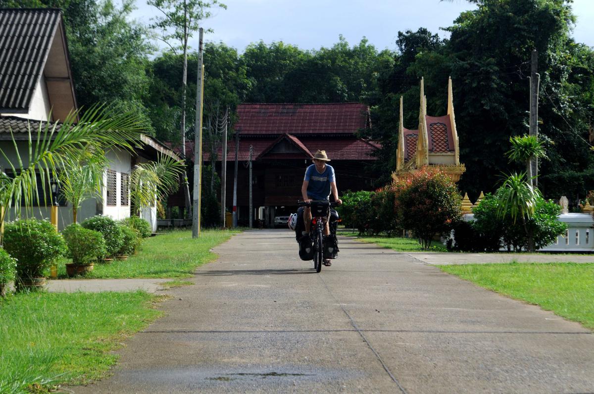 Etelä-Thaimaa