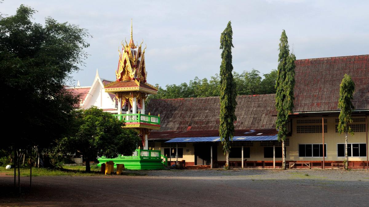Itä-Thaimaa