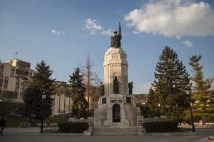 Bulgaria-Turkki (Istanbul)