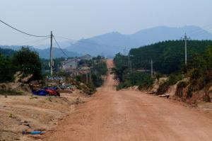 Keski-Vietnam