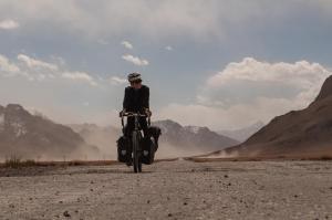 Tajikistan: Pamir highway