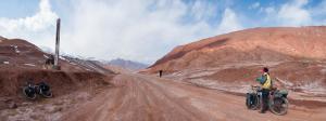 Tajikistan-Kirgisia raja